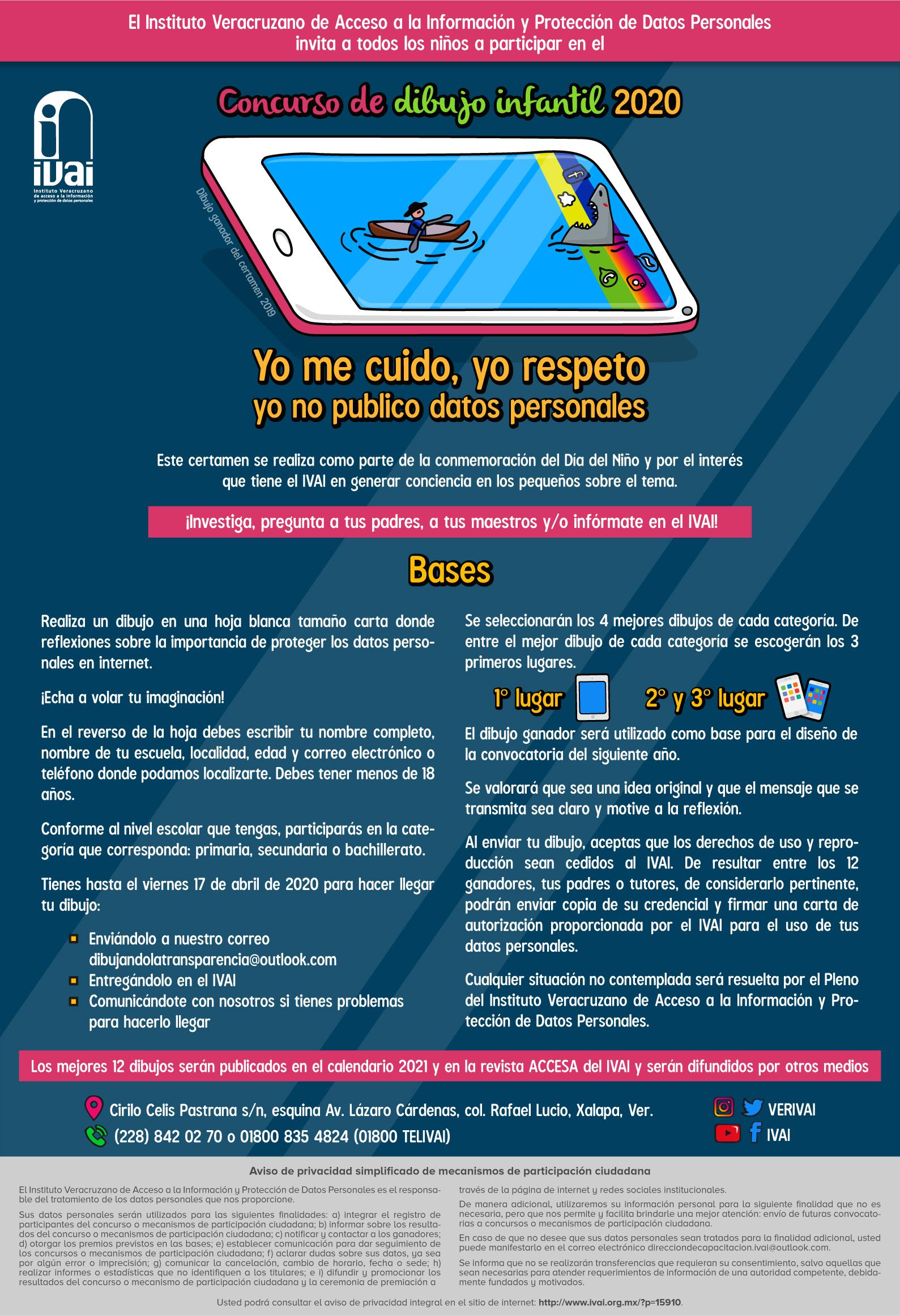 Instituto Veracruzano De Acceso A La Información Y De